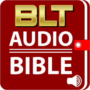 MP3 Bible Audio