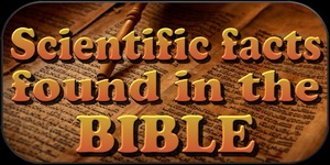 Science in Scripture