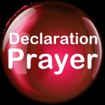 Declaration Prayers