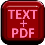 Text and PDF