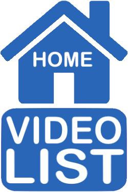 List of Videos