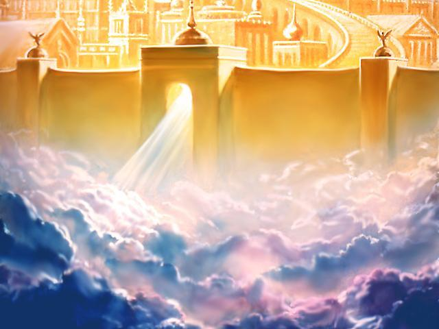 Yerusalem Baru
