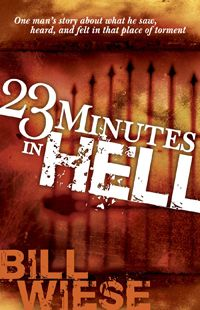 Video: Bill Wiese, 23 Minutes In Hell