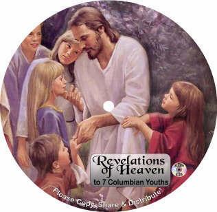 Burn your own Christian CDs, Evangelism