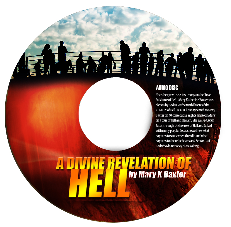 Burn Your Own Christian Cds Evangelism