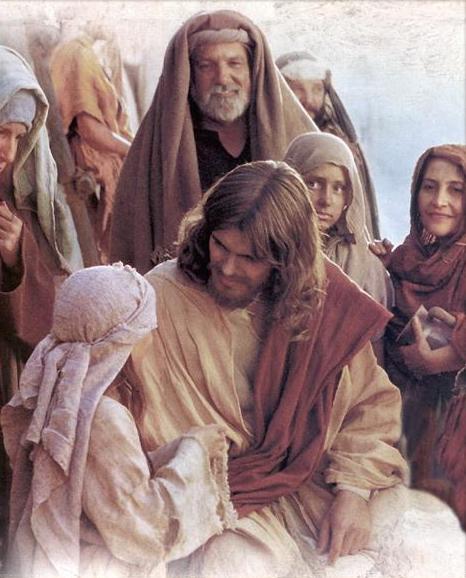 фото с иисусом христом и ангелы