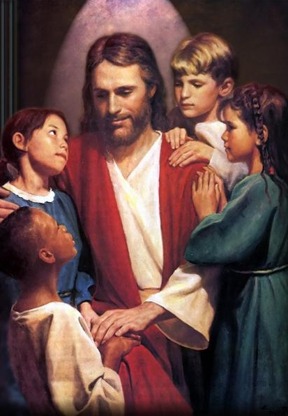 quotes about jesus. Free Jesus Graphics Myspace