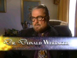 Dr. Donald Whitaker