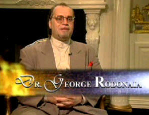 Dr. George Rodonaia