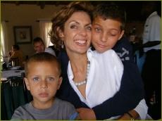 Retha's Family