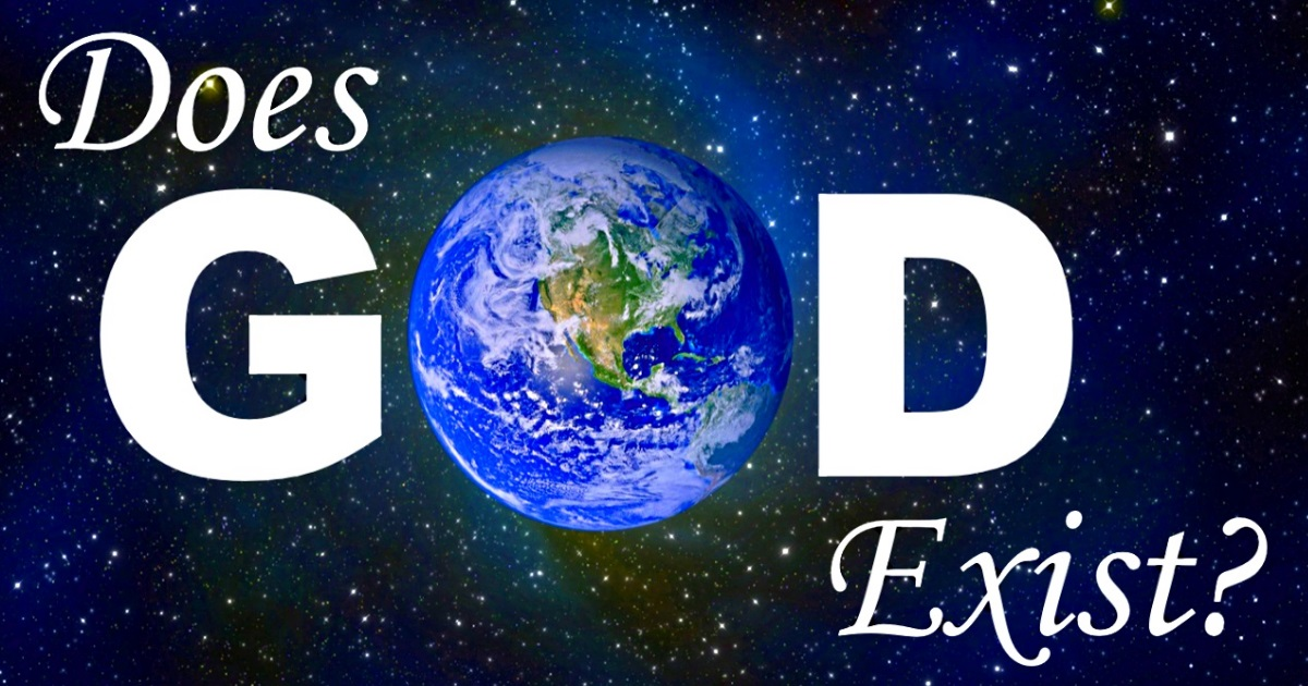 does god exsist Does god exist yes, god exists god is specifically revealed to us in the bible and more specifically in the person of jesus christ who is god.