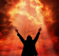 open Heaven How Satan Stops Our Prayers   Combat in the Heavenly Realms