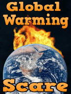 the Global Warming Scare