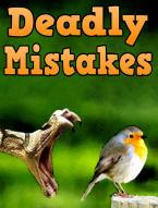 Deadly Mistakes made by Christians