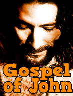 the Gospel of John Movie