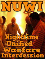 NUWI Nighttime Unified Warfare Intercession