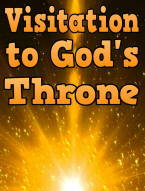 Visitation to the Throne of God