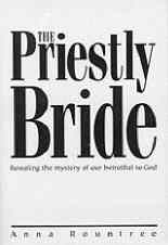 The Priestly Bride by Anna Roundtree