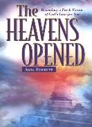 The Heaven's Opened by Anna Roundtree