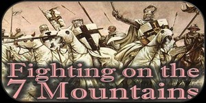Fighting on the 7 Mountains
