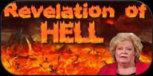 A Divine Revelation of Hell Mary K Baxter