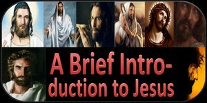 Introduction to Jesus