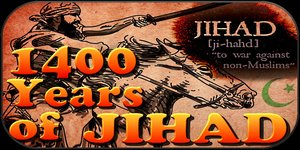 1400 Years of Jihad