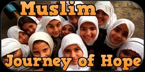 Muslim Journey of Hope