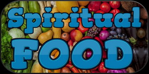 Spiritual Food: 5 Amazing Stories of GOD