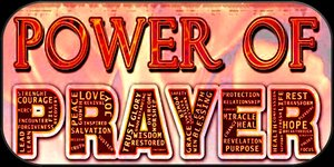 Power of Prayer by Dr. Cindy Trimm